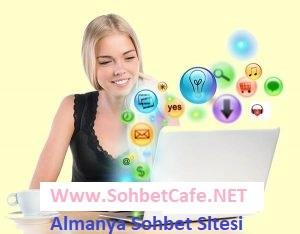 SohbetCafe.NET - Almanya Sohbet Sitesi