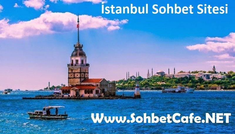 SohbetCafe.NET İstanbul Sohbet Odaları