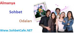 SohbetCafe.NET - Almanya Sohbet Odaları