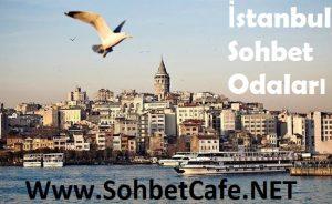 SohbetCafe.NET İstanbul Sohbet Sitesi