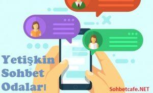 SohbetCafe.NET - Yetişkin Sohbet Odaları